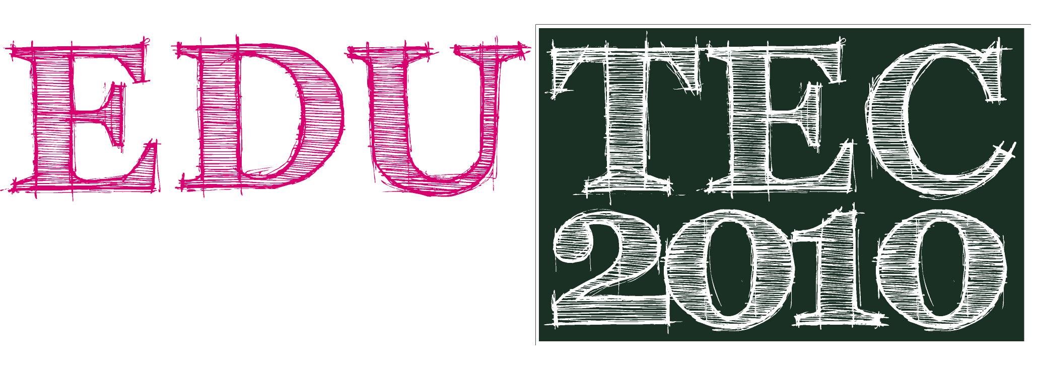 Logo EDUTEC 2010